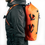 The SEVENTY2 // Pro Survival System (Orange)