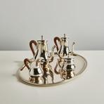 Prestigio Mario Tea Cup Set + Tray