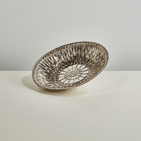 Prestigio Centerpiece Flower Pattern Bowl I