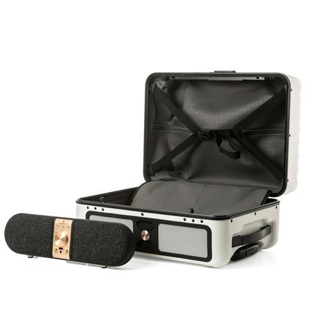 Nomadic Audio SPEAKASE // Combo Pack // White
