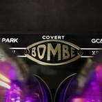 The Covert Bombe