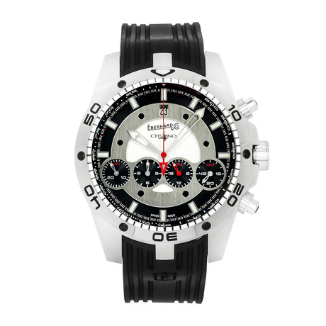 Eberhard & Co. Chrono4 Automatic // 31060.04 // Store Display