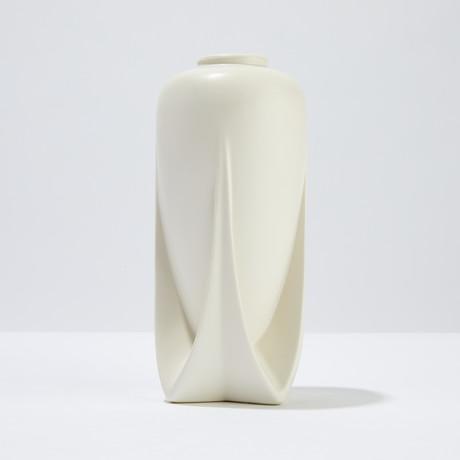 Teco Rocket Vase (Green)