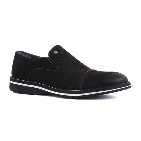 Dixon Classic Shoe // Black (Euro: 39)