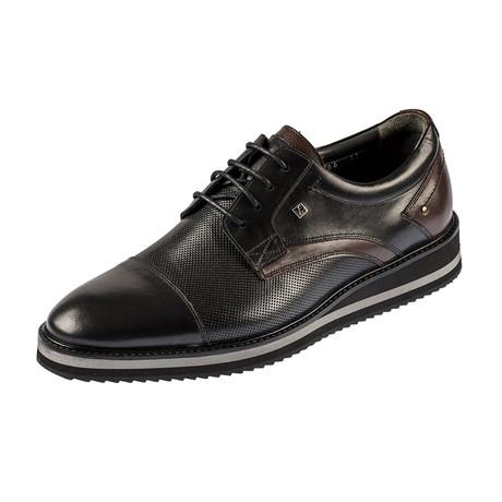 Rayden Classic Shoe // Black (Euro: 39)