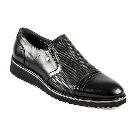 Zhen Classic Shoe // Black (Euro: 39)