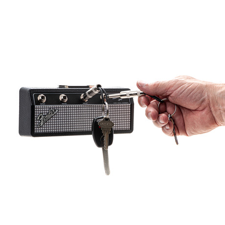 Key Holder // Licensed Fender Guitar Amp