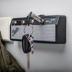 Key Holder // Licensed Fender Guitar Amp
