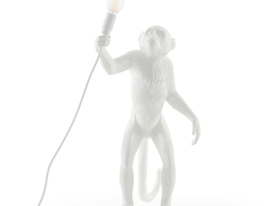 photo of Monkey Lamp by Touch Of Modern