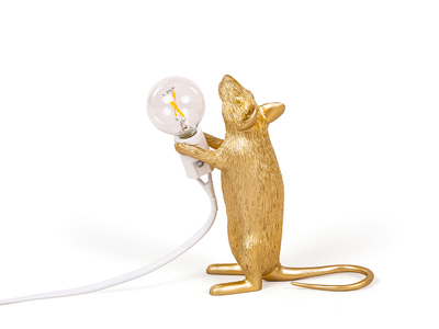 photo of Mouse Lamp by Touch Of Modern