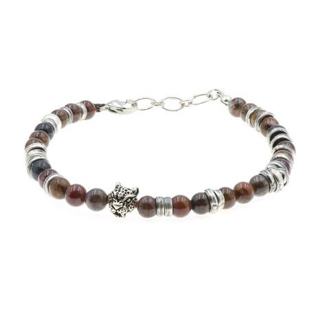 Bracelet Faro // Brown