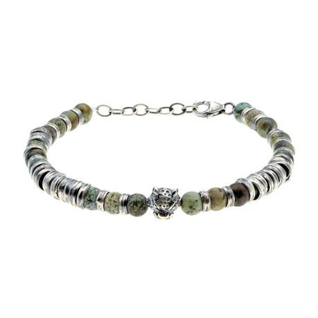 Bracelet Faro // Khaki