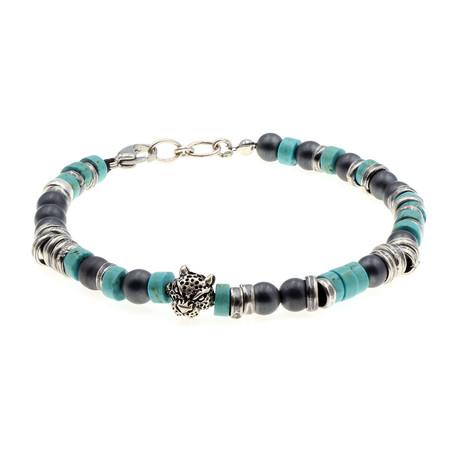 Bracelet Faro // Turquoise