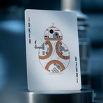 Star Wars Playing Cards // Light Side // Set of 2