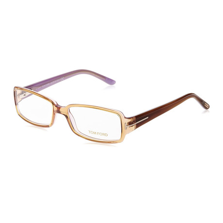 Women's Acetate Optical Frames I // Brown