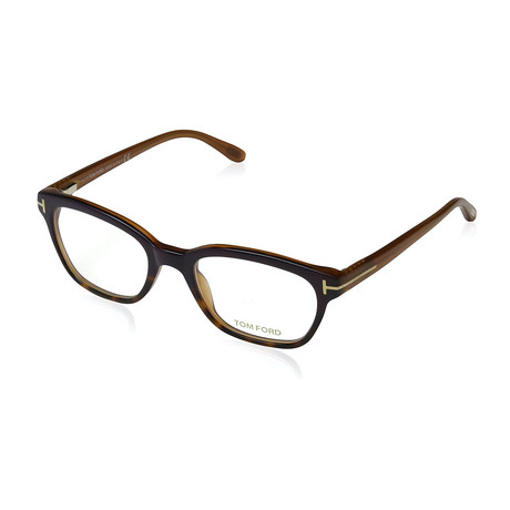 Women's Acetate Optical Frames II // Brown
