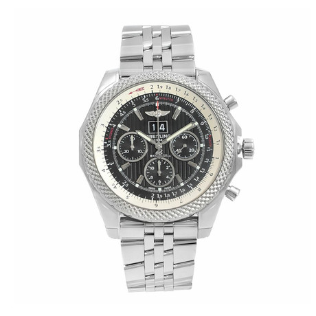 Breitling Bentley Chronograph Automatic // A4436412/BE17-990A // Store Display