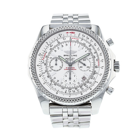 Breitling Bentley Chronograph Automatic // A4436412/BC77-990A // Store Display