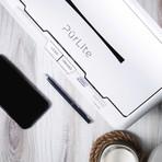 PurLite Chemical-Free UV-C Sanitizer (White)