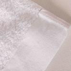 Casamera Bath Sheet // 1 Pack (Pearl White)