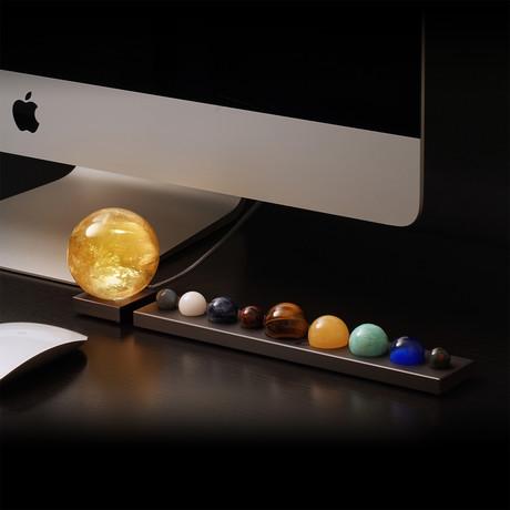 Solar System Set // Mood Lamp