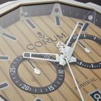 Corum AC-One 45 Quartz Wall Clock // 0740C/00032