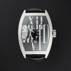Franck Muller Cintree Curvex Automatic // 9880 SC DT GOTH // Store Display