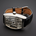 Franck Muller Cintree Curvex Automatic // 7880 SC DT GOTH REL // Store Display
