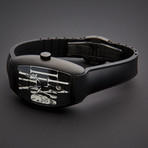 Franck Muller Cintree Curvex Automatic // 7880 SC DT NR GOTH // Store Display