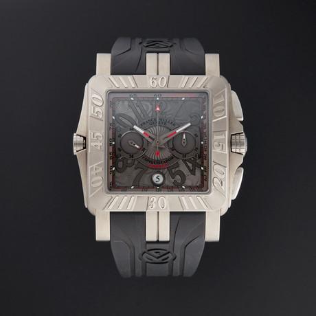 Franck Muller Conquistador Cortez Chronograph Automatic // 10900 CC DT GPG // Unworn