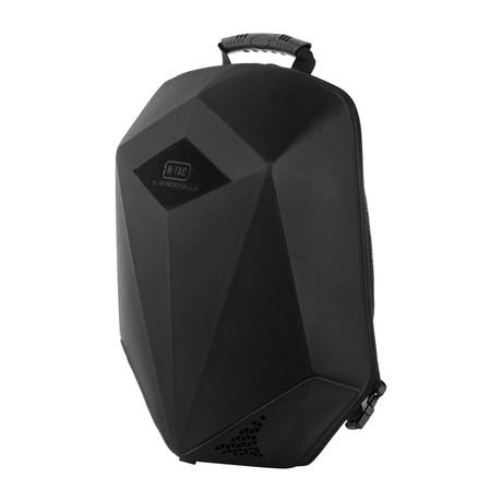 Monte Carlo Bag // Black