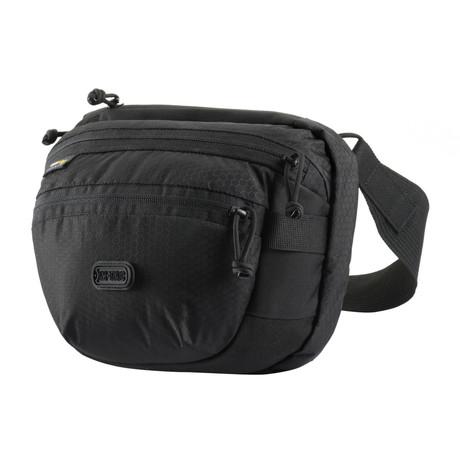 Saint Tropez Bag // Black