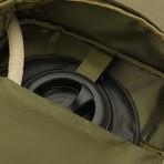 Florence Backpack // Olive