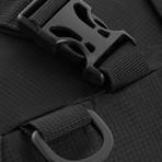 Antwerp Backpack // Black