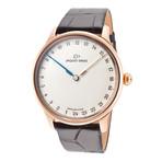 Jaquet Droz Grande Heure GMT Automatic // J015233200