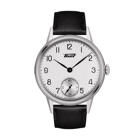Tissot Heritage Petite Seconde Manual Wind // T1194051603700