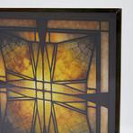Frank Thomas Entry Ceiling Light