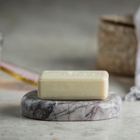 Lilac Soap Tray