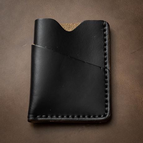 Card Holder // Black