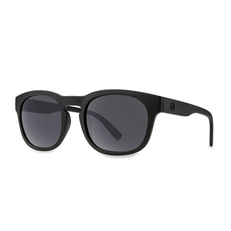 Filtrate Eyewear // Forum Polarized Sunglasses (Matte Black + Gray)