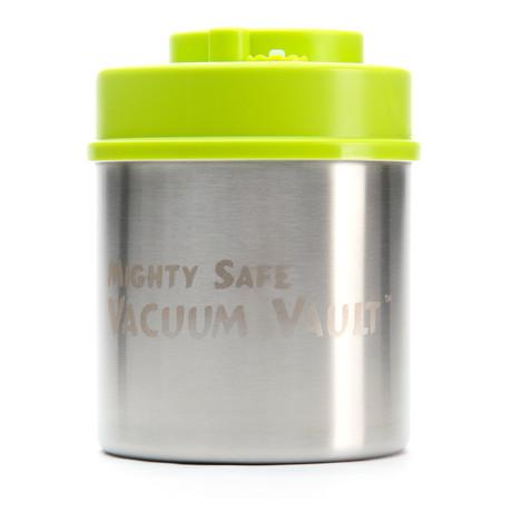 Mighty Safe Vacuum Vault