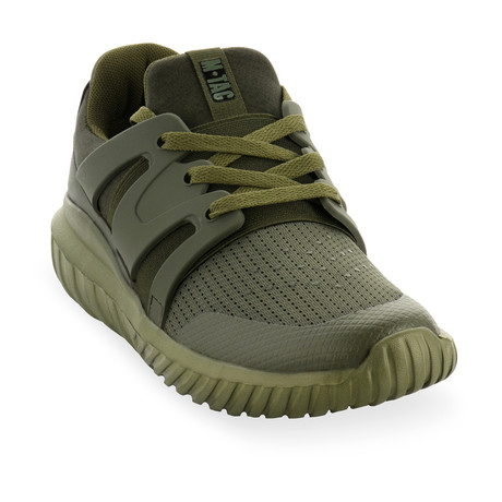 Canyon Tactical Shoes // Olive (Euro: 37)