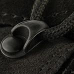 Tahoe Tactical Shoes // Black (Euro: 45)