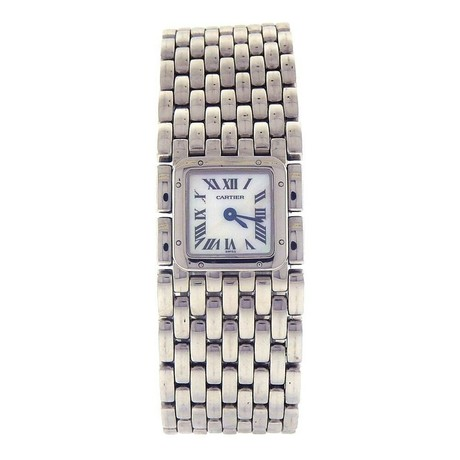 Cartier Ladies Panthere Quartz // 2420 // Pre-Owned