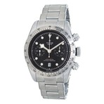 Tudor Heritage Black Bay Chronograph Automatic // 79350 // New