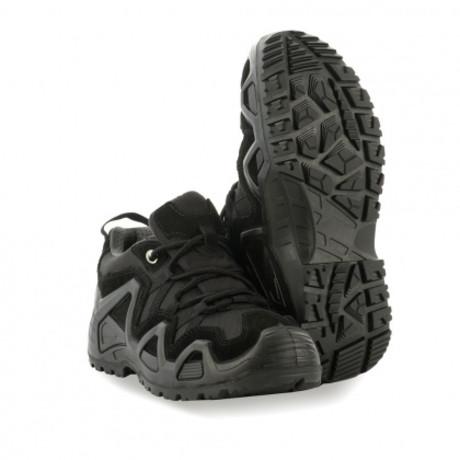 Kruger Tactical Shoes // Black (Euro: 37)