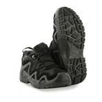 Kruger Tactical Shoes // Black (Euro: 40)