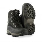 Shasta Hiking Boots // Black (Euro: 41)