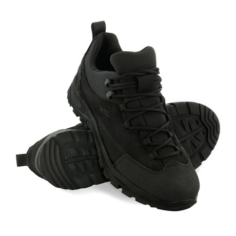 Lava Tactical Shoes // Black (Euro: 37)