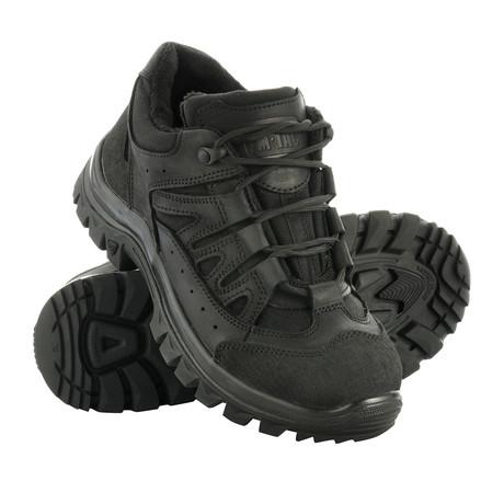 Saint Elias Tactical Shoes // Black (Euro: 37)